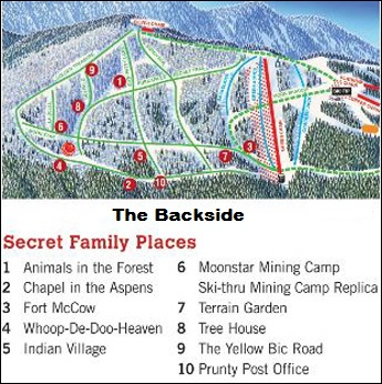 red river ski area trail map ski snowboarding escape2ski