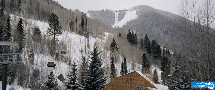 2017 North America Top 10 Ski Resorts | Escape2ski | Telluride Ski Resort, Colorado | Best Ski Resorts in the United States | Ski Colorado