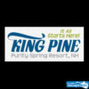 King Pine Ski Area | Escape2ski | New Hampshire | Ski New Hampshire | Tourism New Hampshire | Ski Advertising | United Airlines | Ski the East | Best Ski Areas in New Hampshire | New England Ski Areas | North Conway, New Hampshire