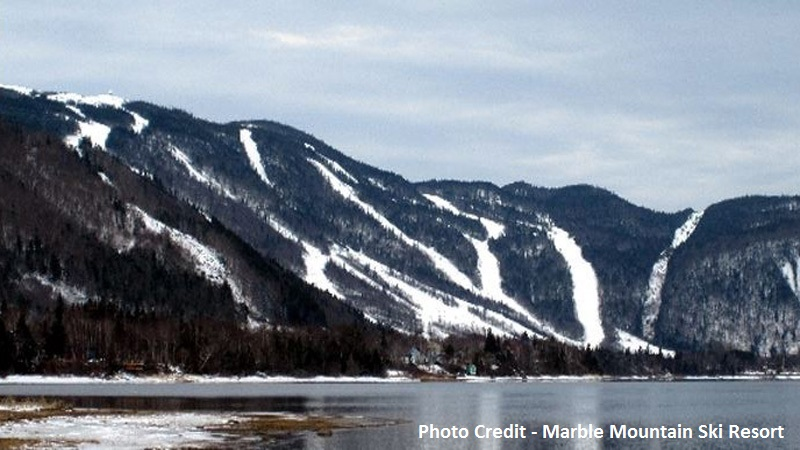 Marble Mountain Ski Resort Stats Amp Mountain Info