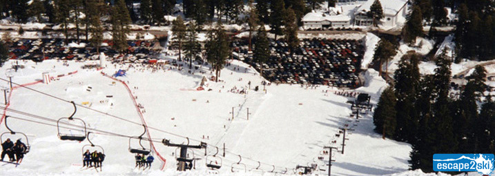 Homewood Mountain Resort | Find Ski Resorts in Lake Tahoe | Escape2ski | Lake Tahoe Ski Areas |