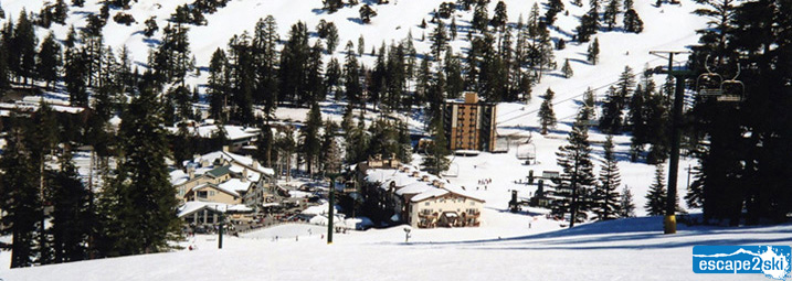 Kirkwood Mountain Resort | Find Ski Resorts in Lake Tahoe | Escape2ski | Lake Tahoe Ski Areas |